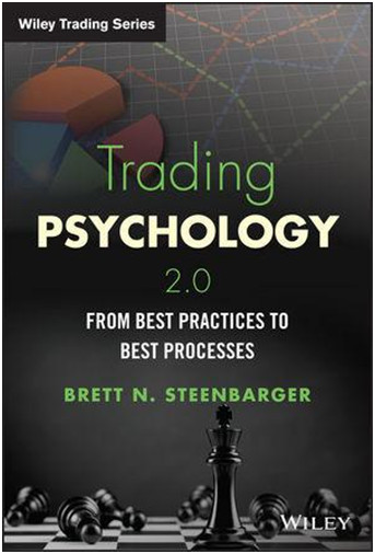 Trading psychology, Brett N. Steenbarger