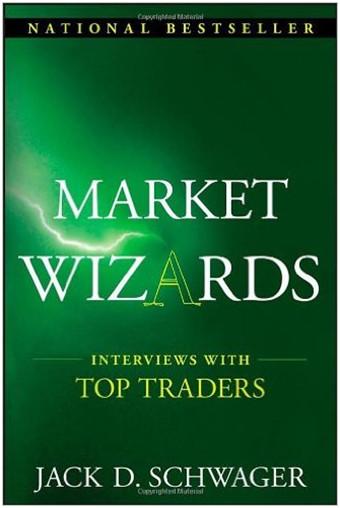 Markets wizards, Jack D.Schwager
